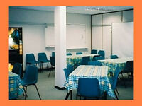 Desk Space to Let in Salisbury - SP4 - No agency fees