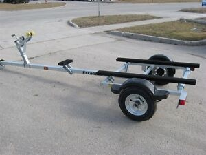 2017 Excalibur BT1000 Boat Trailer