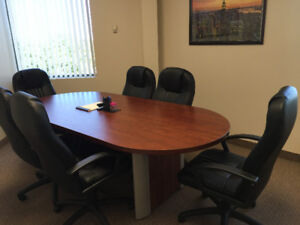 Prime Mississauga Office Location - LEASE TAKEOVER