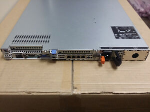 Dell PowerEdge R610 Server Custom Configured - IDRAC - Warranty Regina Regina Area image 5