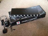 8 channel pre amp - SM Pro PR8E