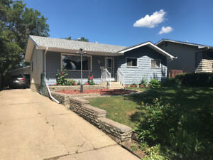 4 Bedroom Newly Renovated House for Rent