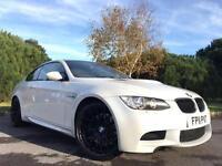 BMW M3 4.0 V8 DCT 2dr PETROL AUTOMATIC 2011/11