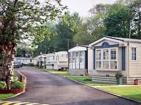 Family owned Holiday Park in Lytham St Annes - holiday home only £27,500