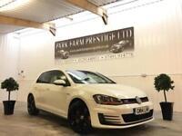 Volkswagen GOLF GTI PERFORMANCE 2.0 6 SPEED MANUAL * 5 DOOR * 29,000 MILES *