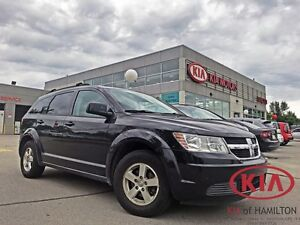 2009 Dodge Journey AS-IS | AUTO | AIR