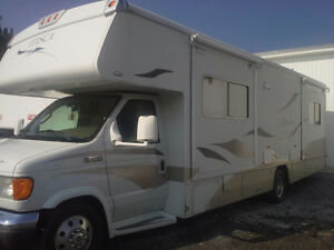 2008 29' Itasca Motorhome in Excellent condition