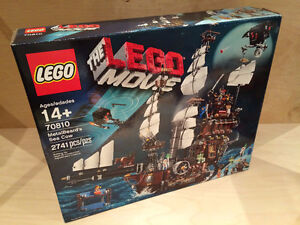 Lego Sets Brand New in Box 70810 75046 75058 75054 Star Wars