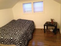 downtown room for rent