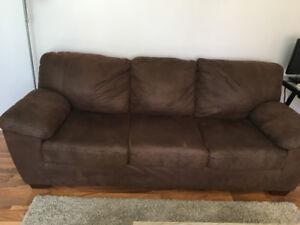 Sofa for $320