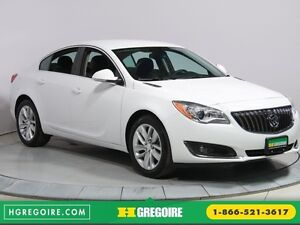 2015 Buick Regal Turbo A/C CUIR TOIT MAGS