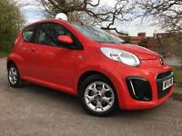 2014 Citroen C1 1.0i (68bhp) Edition, Only 31k miles, 1 Owner