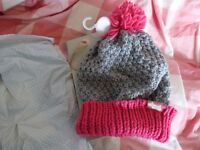 Radley hat*never worn.with tag