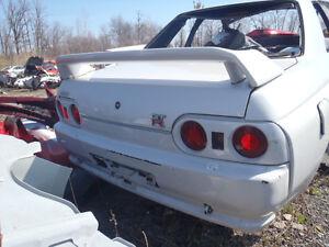 1991 Nissan GT-R R32