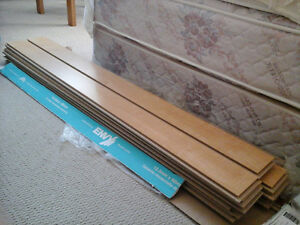 Looking for laminate flooring of 12.3mm and wood natural color
