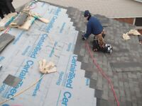 ROOFER WANTED ALLISTON AXCESS ROOFING