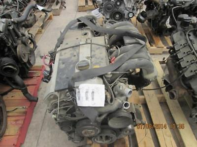 Used Mercedes-Benz E320 Complete Engines for Sale