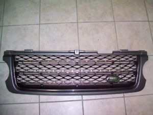 RANGE ROVER HSE ET SUPER CHARGED 2011-2012 GRILLE