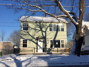 2-STOREY IN THE WEST END OF THE HALIFAX PENINSULA