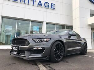 2017 Ford Mustang Shelby GT350PRICED RIGHT! RARE FIND, ONLY 8,00