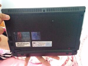 Gateway LT Series Black notebook 9/10 Condition