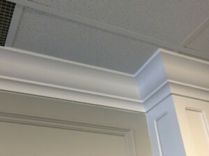 CROWN MOULDING INSTALLATION LOW LOW PRICE