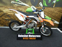 KTM SX 85 Motocross bike Very clean example