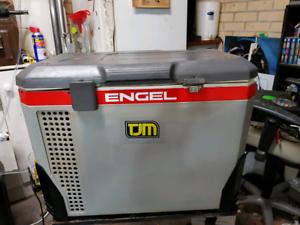 Engel fridge/freezer