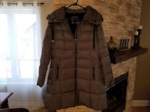 Manteau hiver pour femme