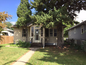 Solid 2 BR Bungalow