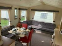 SUPER SAVER MANAGERS SPECIAL STATIC CARAVAN FOR SALE