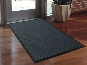Indoor/Outdoor Commercial Floor (Entrance) Mats
