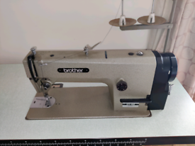 Brother Industrial Sewing Machine - B755-MKIII
