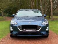 2020 Ford Focus 1.0T EcoBoost Titanium Auto (s/s) Estate - 3400 MILES! FANTASTIC
