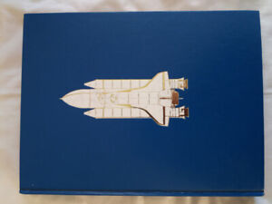 The Space Transportation Systems Reference - Space Shuttle