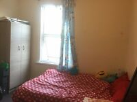 Double ROOM TO RENT IN EAST HAM