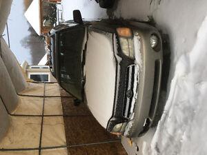 2001 Subaru Outback Familiale