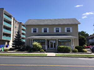 COMMERCIAL SPACE FOR LEASE IN EAST CITY