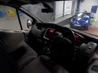 Vauxhall/Opel Vivaro 2.0CDTi ( 115ps ) ( EU V ) Tecshift 2012MY Sportive 2900