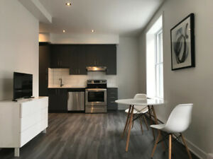 Brand New 3.5 Available in Shaughnessy Village (2065 Chomedy)