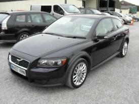 2007 VOLVO C30 D5 SE 3dr Geartronic