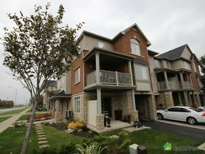 Beautiful Townhome for Rent -Dec. 1st