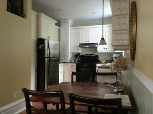 Beautiful 2nd Story 2Bdrm Flat in Central Halifax