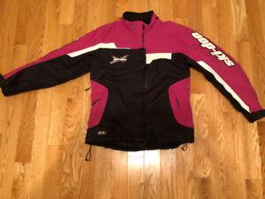 Womens Ski Doo X Team Jacket