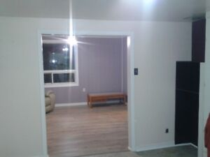 Iroquois Falls 2 bedrooms apartment (can be furnished)
