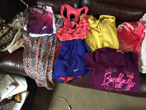 Girls clothes size 14-16 lot