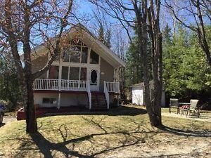 Chalet à louer Lac Simon Outaouais (7 personnes)