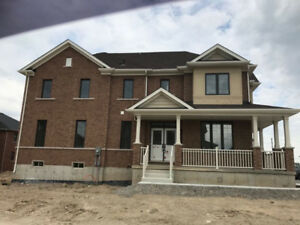Detached house for rent In Caledonia