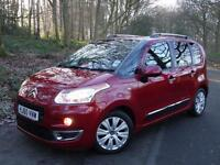 2010 60 Citroen C3 Picasso 1.6HDi 8v (90bhp) Exclusive..FULL SERVICE HISTORY!!