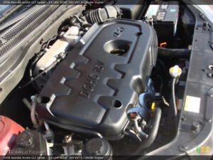HYUNDAI ACCENT/ ELANTRA ENGINE